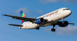 Small Planet Airlines, Poland, restructuring, fleet, reduce, tour operators, Germany, Lithuania, Cambodia, problems