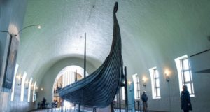 Oslo, museum, viking, boats, ships, collapse, rot, funding, government, Bygdøy, university, concervation, heritage, Norway