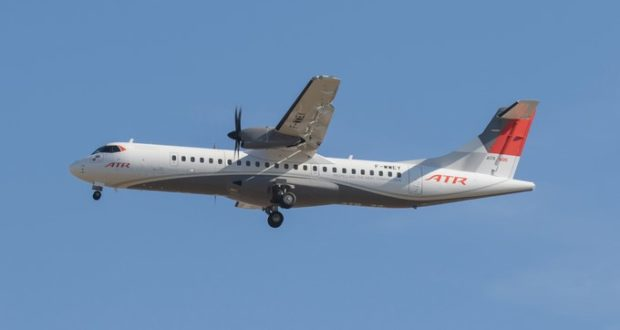 ATR, Bombardier, series, Asia, markets, biggest, world, Indonesia, orders, demand, future, Lion Air, countries