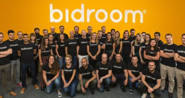 Bidroom, hotels, rooms, OTA, subscription, cash, money, invest, injection, Krakow, office, Poland, strategy, recruit, IT