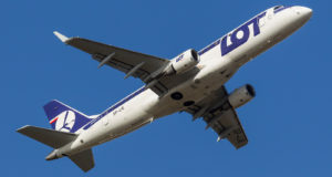 LOT, vilnius, london, city, airport, tender, government, Vilnius, Lithuania, Polish, flights, route, launch, embraer, date, state, funded, EU