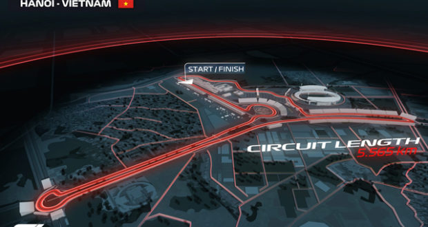 F1, foorula 1, grand prix, 2020, Hanoi, Vietnam, circuit, track, Lewis Hamilton, question, racing, tradition, Engand, Germany, Italy, France, where, Asia, cities