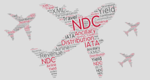 IATA, NDC, Travelport, distribution, technology, travel, bookings, shopping, agent, Heywood, advice, airlines, what is, technology, future, guide