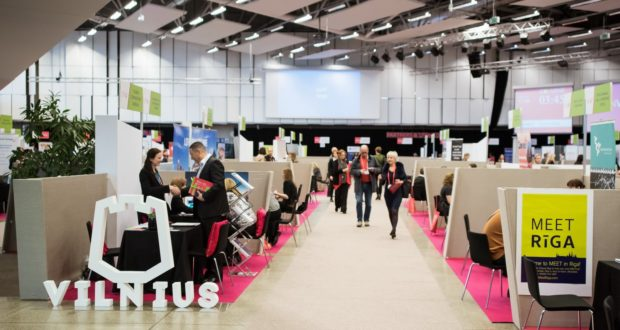 2019, venue, Litexpo, Go Vilnius Convention Bureau, Convene, mice, meeting, industry, event, meet, Vilnius, Riga, Tallinn, buyers, sellers, workshop, travel, conference, planners, Baltic