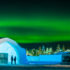 Icehotel, hotel, ice, snow, Sweden, eco, label, Swan, stay, room, ice bar, certification