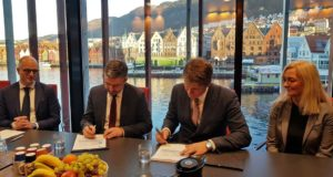 Routes, Flesland, Avinor, Bergen, 2020, venue, city, Norway, announcement, aviation, airlines
