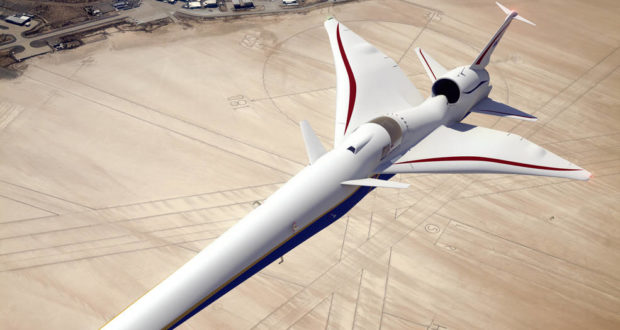 NASA, Quiet Supersonic Technology, QueSST, aircraft, test, supersonic, planes, USA, timeline, date, X-59, funding