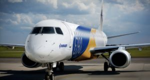 Embraer, E190, E175, next-gen, order, NAC, Nordic Aviation Capital, lessor, leasing, aircraft, airlines, customers, Air Burkina, Burkina Faso, fleet