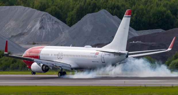 Norwegian, debt, finance, refinancing, costs, cost cuts, savings, program, focus, airline, business, difficulty, fuel, oil, Gatwick, base, fleet, sell, sale, capacity, cutback, low-cost, LCC