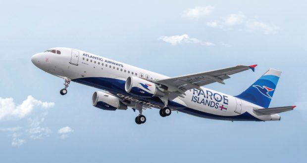Atlantic Airways, flights, route, New York, travel, tourism, Faroes, Faroe Islands, Vagar, new destinations, bucket list, USA