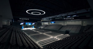 universum, O2, Bestsport, Prague, open, Czech, MICE, meetings, conventions, congress, venue, 2019, arena, construction, design, space, exhibition, Europe