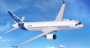 Airbus-A220-300, Airbus, plane, order, JetBlue, Moxy, hotel, David Neeleman, Azul, TAP