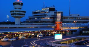 Berlin Tegel Airport, weather, KLM, strike, Europe, 2019, Germany, Lufthansa, Eurowings, Ryanair, Spain, Italy, traffic control, flights, cancelled, delay, January