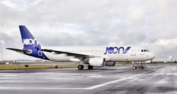 Joon, future, brand, KLM, Air France, integrate, fleet, crew, routes, airline, end, prospects, Ben Smith