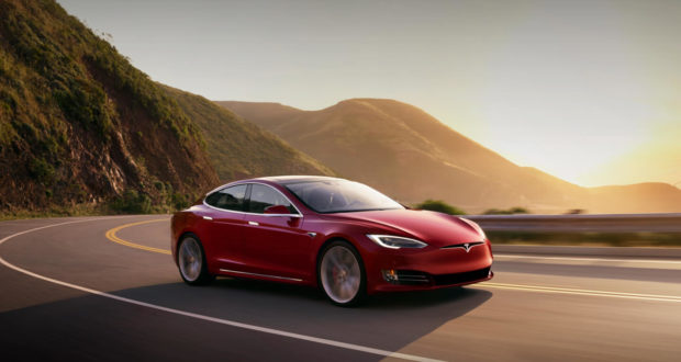 Tesla Model S X Car Hire Al Vehicle