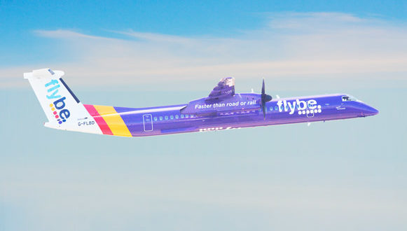 Flybe, airline, Virgin, buy, offer, consortium, chairman, shareholder, Laffin, replace, oust, Hosking Partners, Eric Cohn, board, statement, note, update