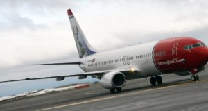 Helsinki, Vantaa, airport, Norwegian, incident, accident, Turkish Airlines, plane, aircraft, collision, crash, runway