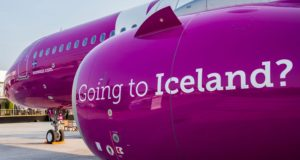WOW air, routes, USA, Canada, drop, cancel, stop, network, fleet, staff, restrcture, downsize, airline, Iceland, finance, Indigo