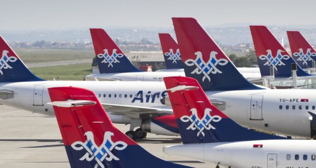 Air Serbia, Belgrade, flights, route, Nordic, Scandinavia, Copenhagen, Stockholm, Helsinki, Finland, Etihad, Nis, city, Gothenburg, Sweden, summer