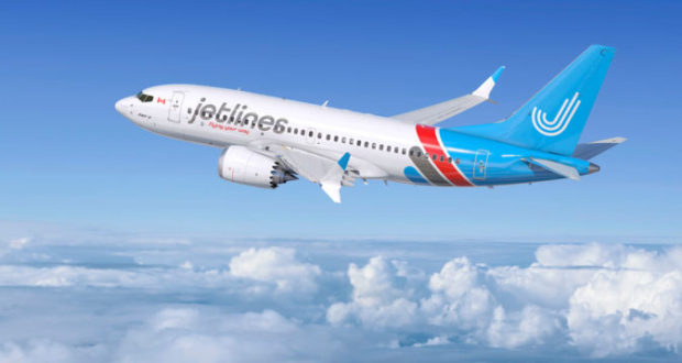 Canada Jetlines, Latcharter, Latvian, Lithuanian, board, directors, Smartlynx, invest, private placement, planes, capital, routes, base, Vancouver, Canada, flights, ULCC, low-cost, airline, new, launch, Zygimantas Surintas
