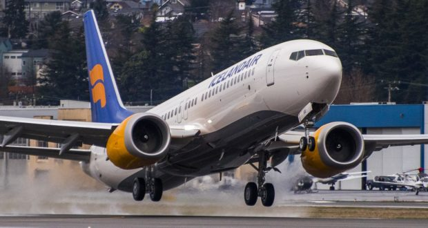 Boeing 737 MAX 8, Max 9, first, Icelandair, renew, fleet, aircraft, expand, boeing, planes, aircraft, BOC Aviation, Singapore, leasing