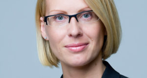 Nordica, airline, aviation, jobs, management, director, finance, Kristi Ojakäär, Olympic, Microsoft, Baltics, Tallinn, Estonia, expert, casino, appoint
