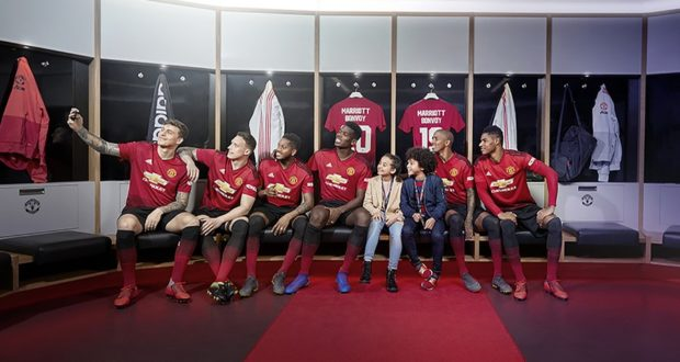 Manchester United, news, travel, tourism, stay, players, selfie, Marriott International, loyalty, program, scheme, Accor, hotels, company, AccorHotels, marketing, VIP, experiences, members, 2019