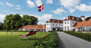 Nordic MICE Summit, MICE, Svandinavia, buyers, sellers, meetings, conferences, incentives, manor, Denmark, sea, coast, Rungstedgaard