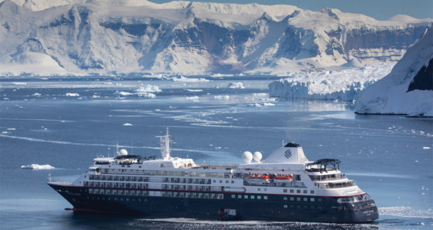 Silversea, world cruise, expedition, Antactica, countries, ports, number, dates, 2020, 2021, price, luxury, globe, world, route, Silver Cloud