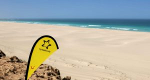 Boa Vista, open, beach, hotel, rooms, resort, stay, Cape Verde, Cabo, activities, concept, TUI, tour operator, expand, Africa, islands, sports, facilities, pools
