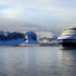 Norway, ferry, safety, security, fire, report, employees, staff, personnel, union, Safetec