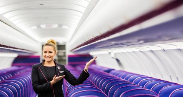 Wizz Air, Ryanair, low-cost, airline, cabin, carry on, bags, luggage, baggage, trolley, suitcase, small, policy, fine, Italy
