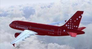 Air Greenland, Greenland, Denmark, results, 2018, subsidiaries, Greenland Travel Agency, Hotel Arctic, profit, travel, revenue, passengers, tourism, routes, visit, Iceland, Copenhagen, connection, link, flights, fleet