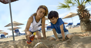 TUI Blue For Families, TUI Blue, TUI, tour operator, future, strategy, business, Europe, Sensimar, travel, tourism, agent, couples only, adults only, resorts, hotels, brand, family life