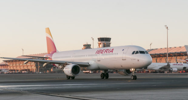 Iberia, Norway, Avinor, Oslo, Bergen, flights, travel, visit, tourism, frequencies, aviation, Latin America, Spain, Madrid, via, transit, transfer, Norwegian, competition, 2019