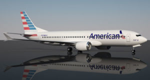 American Airlines, MAX 8, aircraft, airline, flights, cancel, re-book, travel, Boeing, software, fix, USA