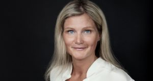 Anna Laestadius, TUI, appointment, global, marketing, chief head, Barbara Haase, Absolut, Ericsson, Centre of Excellence for Brand Marketing & Insights, Swedish, brand, Nordics, specialist