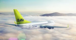 airBaltic, aircraft, SAS, codeshare, codes, airline, Scandinavia, Riga, airport, RIX