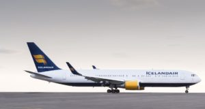 Icelandair, Boeing, 737 MAX, grounding, airlines, schedules, change, summer, 2019, lease