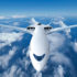 Airbus, SAS, ethruster, plane, aircraft, future, hybrid, electric, plane, aircraft, SAS, airline, work, sustainable, environment, climate