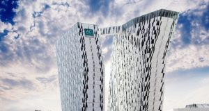Marriott, MICE, hotel, Copenhagen, rank,
