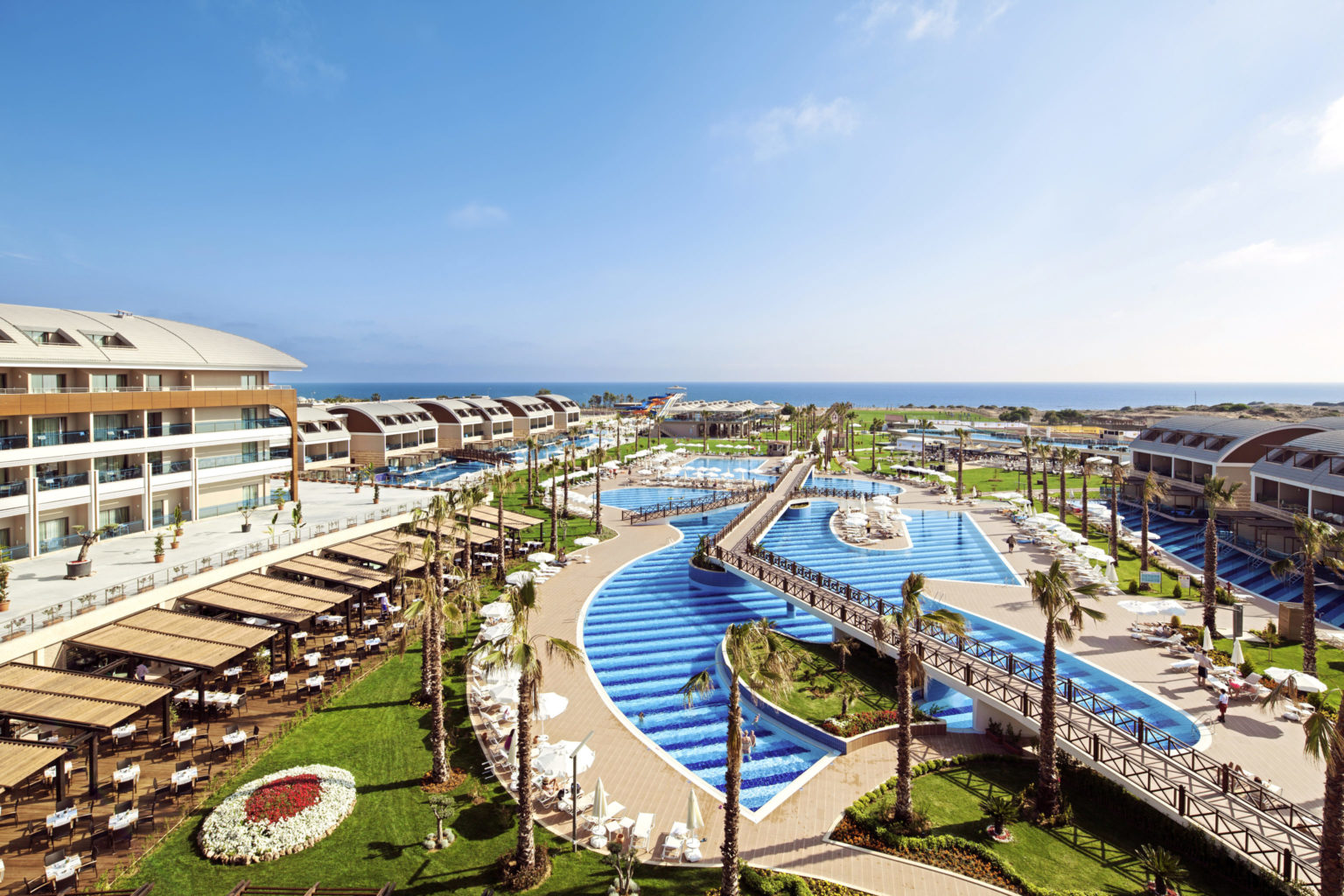 TUI, Magic Life, Jacaranda, resort, bookings, results, Thomas Cook, results, loss, first half, H1, comparison, interview, Joussen, CEO, Turkey, Spain, trends, travel