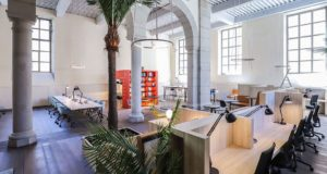 Wojo, co-working, space, Accor, biggest, Europe, target, France, Paris, hotels