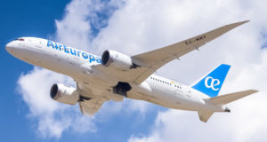 air europa, new, Spain, Madrid, expansion, travel, routes, Scandinavia, Nodic, CPH, Copenhagen, Denmark, Stockholm, Sweden, 219, summer, airlines, competition, routes