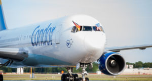 Condor, Thomas Cook, airline, sell, buy, Lufthansa, tour operator, business, decline, Europe, Thomas Cook Airlines