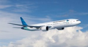 Garuda, Indonesia, flights, airline, tax, tariff, domestic, Europe, London, Singapore, Amsterdam, Eid