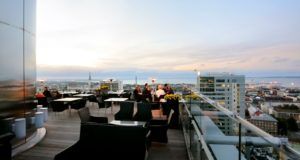 Radisson Blu Sky Hotel, Tallinn, Estonia, award, World Travel Awards