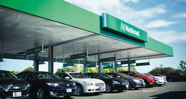 New Survey Shows Intense Car Hire Competition Standby Nordic