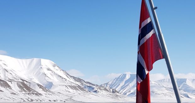 Norwegian Maritime Authority, Svalbard, Norway, rules, regulations, Polar Code, international certificate, safety, security