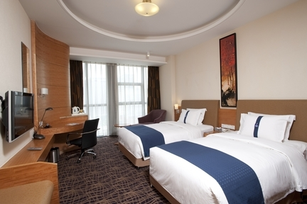 Hotel Chains Target China S Middle Class Standby Nordic